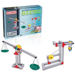 Bloques Armables Juego STEM